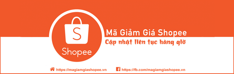 Website magiamgiashopee.vn là nơi chuyên tổng hợp và chia sẻ miễn phí mã giảm giá Shopee và các chương trình khuyến mãi mới nhất trên Shopee Việt Nam.