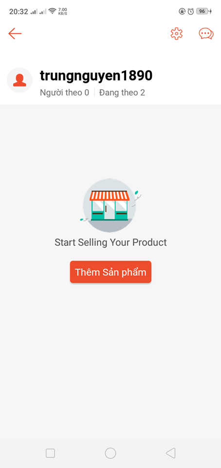 cách đăng ký bán hàng trên shopee