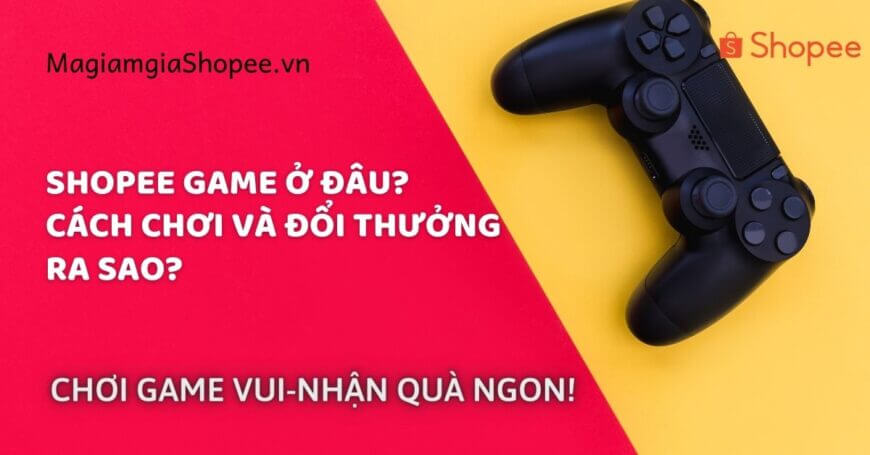 Shopee game